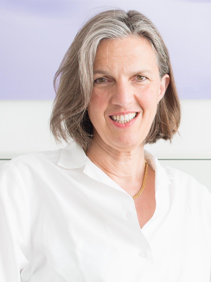 Dr. Ursula Pavenstädt