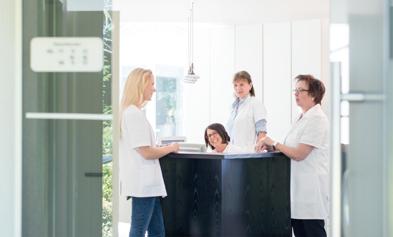 Dr-Pavenstaedt-Hausarzt-Empfang